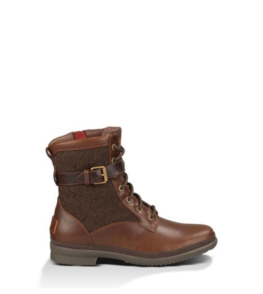 UGG Kesey Womens Boots Chestnut 3
