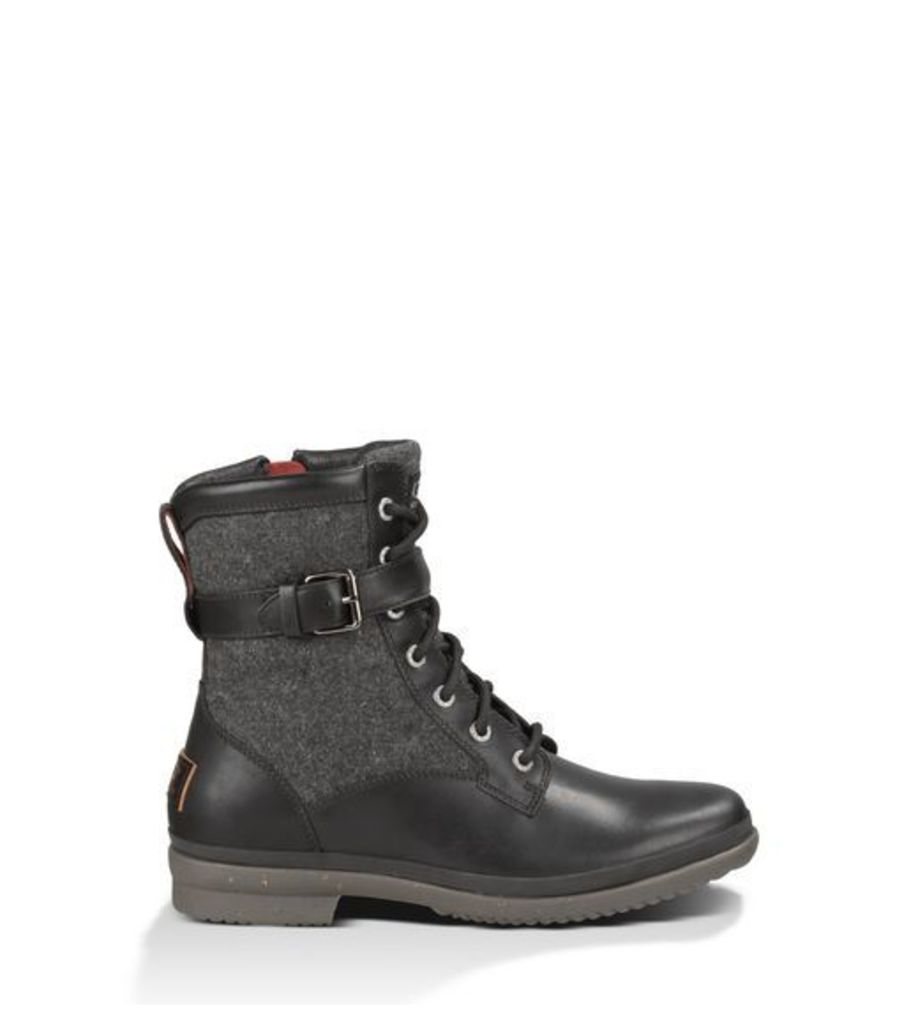 UGG Kesey Womens Boots Black 9