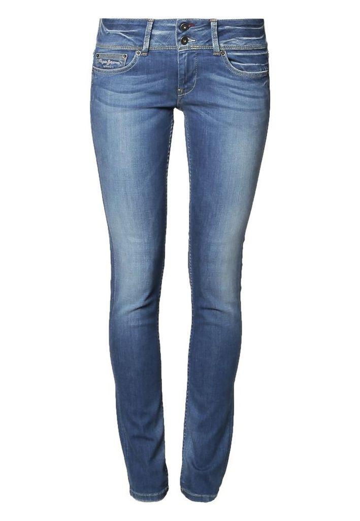 Pepe Jeans LADIES EDITION PANT Slim fit jeans 200