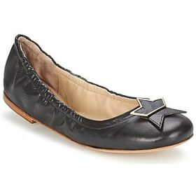 See by Chloé  SB24125  women's Shoes (Pumps / Ballerinas) in Black