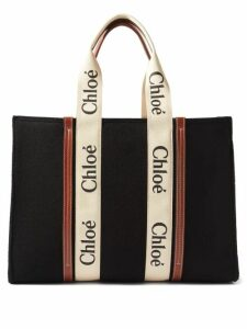 The Vampire's Wife - Cate Ruffle Trimmed Cotton Corduroy Midi Dress - Womens - Light Pink