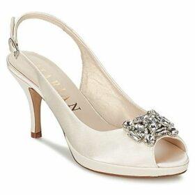 Marian  MATILDE  women's Sandals in White