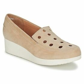 Robert Clergerie  NATOU  women's Court Shoes in Brown