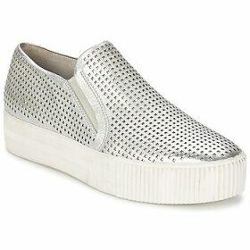 Ash  KURT  women's Slip-ons (Shoes) in Silver