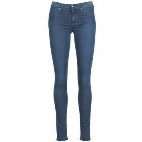 7 for all Mankind  SKINNY DENIM DELIGHT  women's Skinny Jeans in Blue