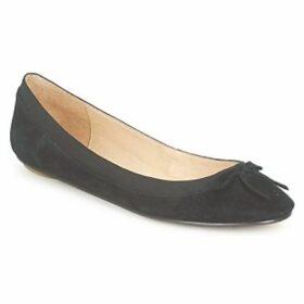 Buffalo  BABY BILL  women's Shoes (Pumps / Ballerinas) in Black