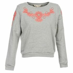 Yumi  AINA  women's Sweatshirt in Grey
