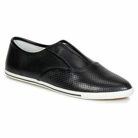 Marc by Marc Jacobs  SKIM KICKS SNEAKER  women's Slip-ons (Shoes) in Black