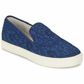 Ash  ILLUSION  women's Slip-ons (Shoes) in Blue
