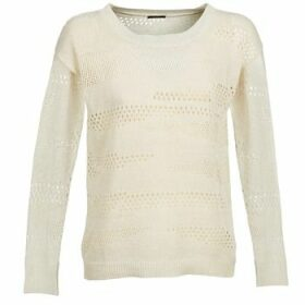 Ikks  SAVANNAH  women's Sweater in Beige