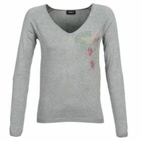 Kookaï  FEDIALE  women's Sweater in Grey