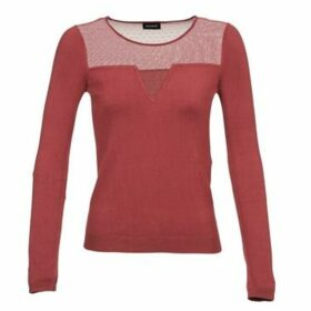 Kookaï  MELOUA  women's Sweater in Pink