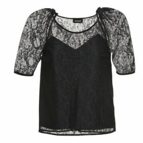 Kookaï  BASALOUI  women's Blouse in Black