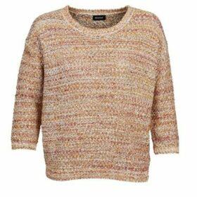 Kookaï  PATUJI  women's Sweater in Beige