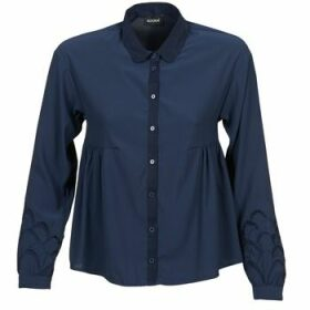 Kookaï  QUELATE  women's Shirt in Blue