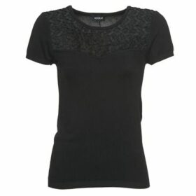Kookaï  QUIDA  women's Sweater in Black