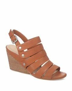 Naya Wedge Sandals - Lassie Strappy