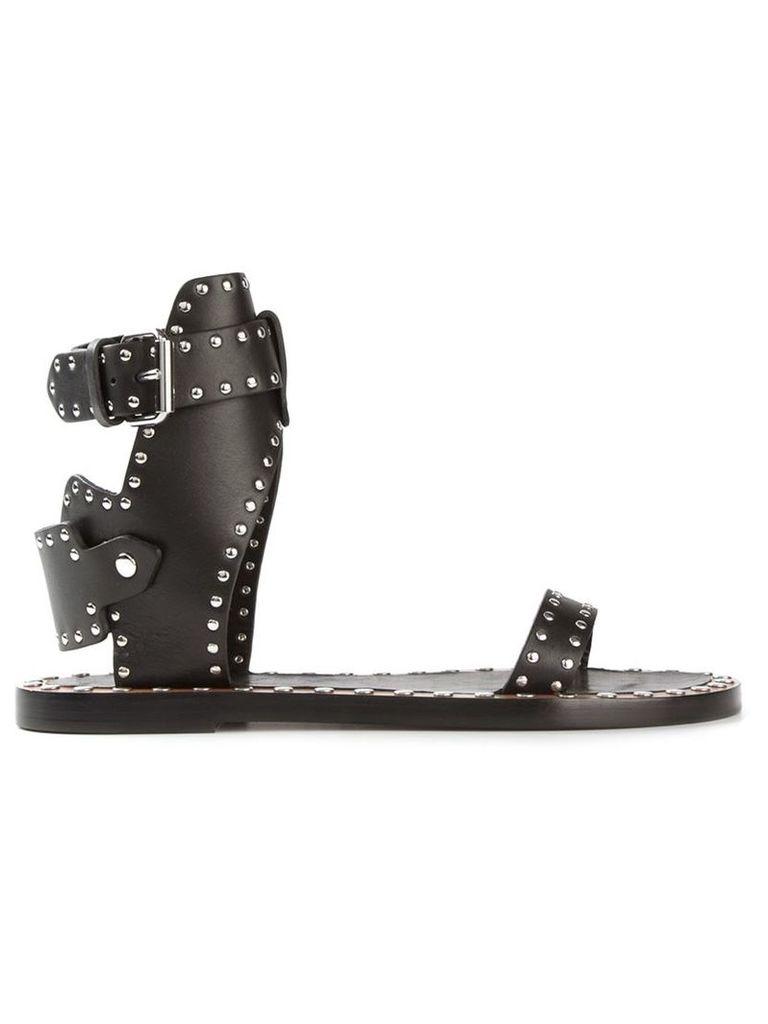 'Johanna' studded sandals