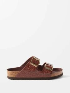Maria Lucia Hohan - Adelyn Metallic Jersey Wrap Dress - Womens - Silver