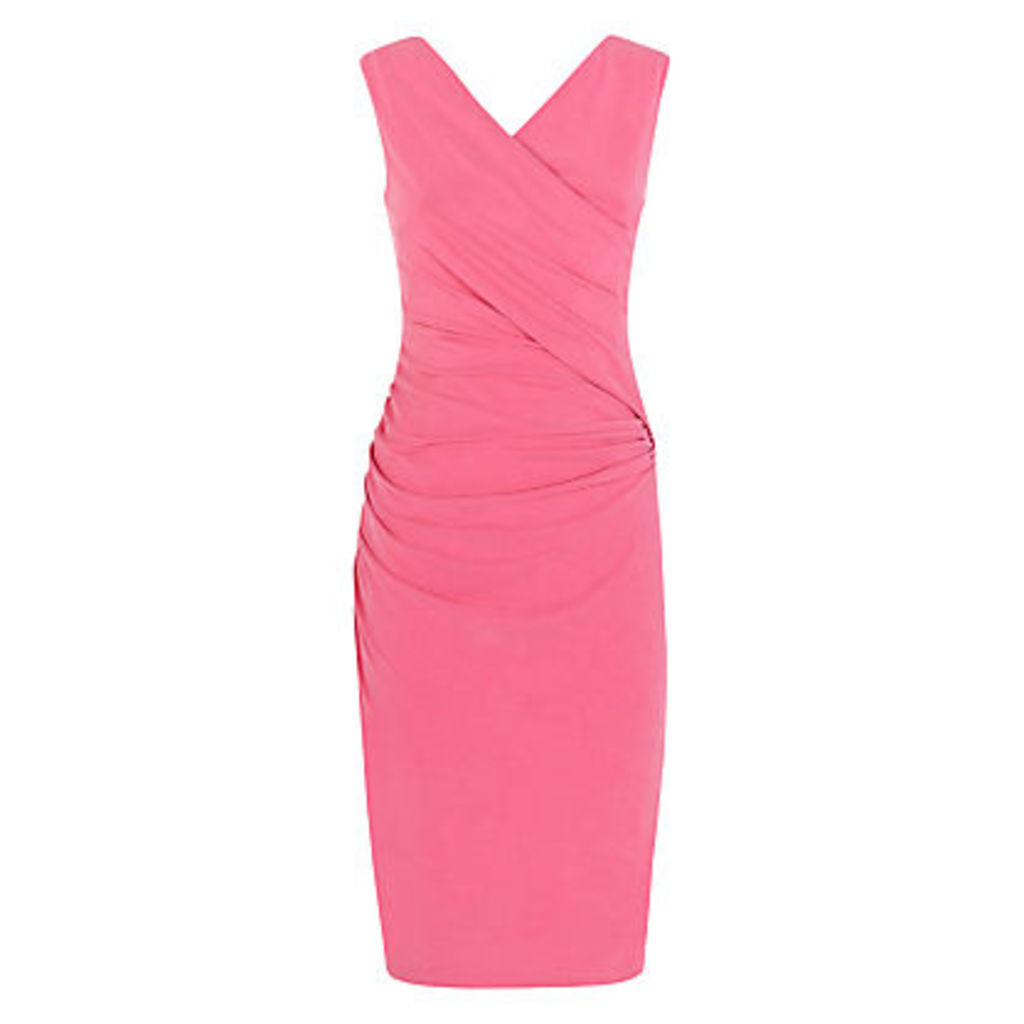 Damsel in a dress Amaranth Dress, Pink