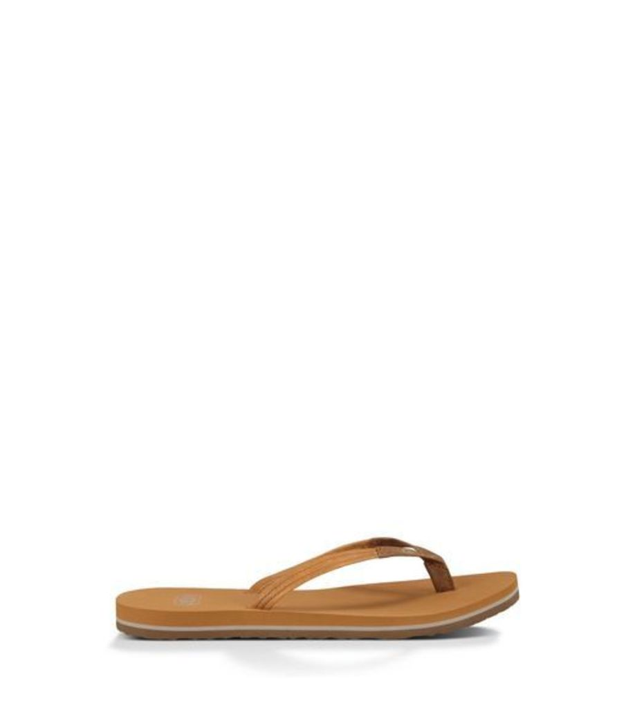 UGG Magnolia Womens Sandals Chestnut 3