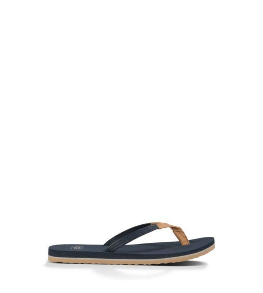 UGG Magnolia Womens Sandals Navy 4