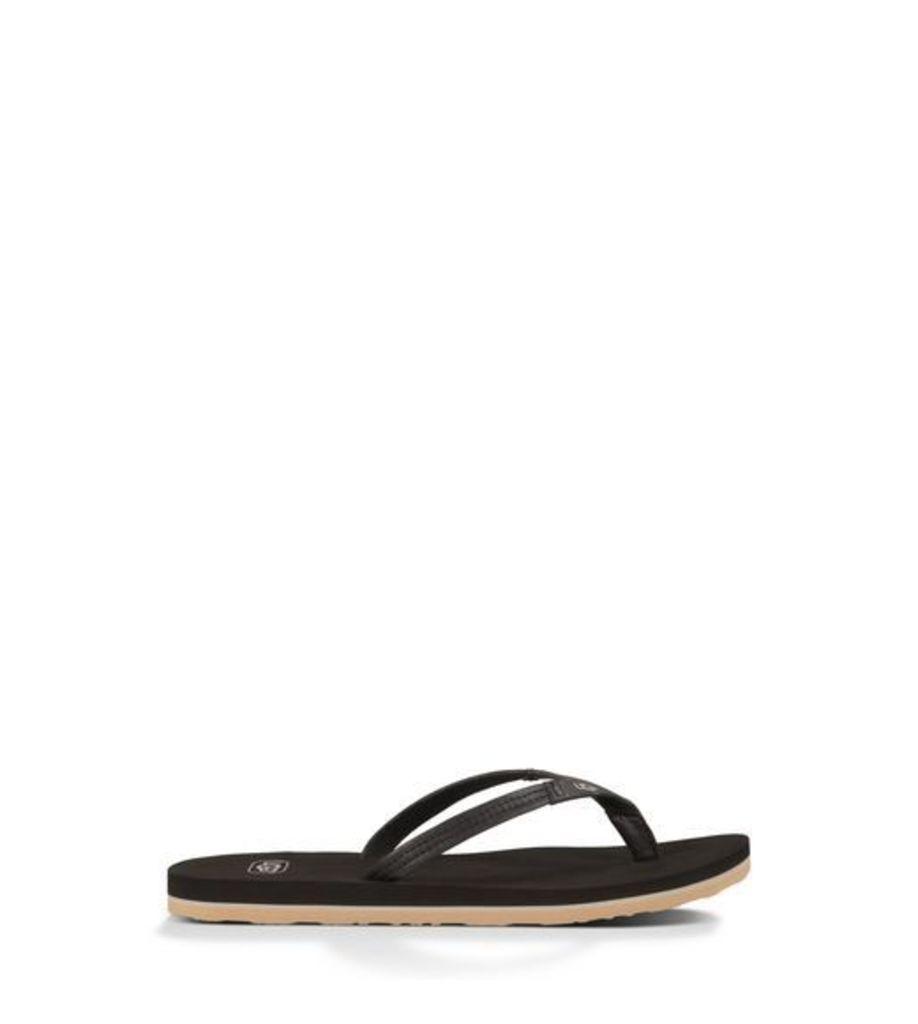 UGG Magnolia Womens Sandals Black 7