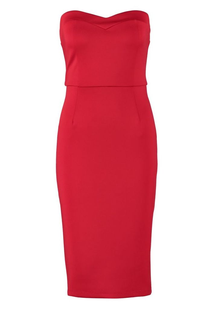 Dorothy Perkins Cocktail dress / Party dress red