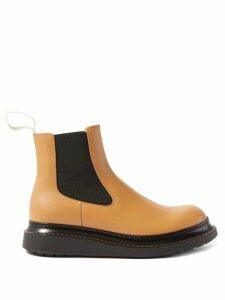 Gioia Bini - Carolina Short-sleeved Cady Dress - Womens - Pink