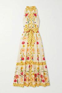 KENZO - Striped Ribbed-knit Sweater - Black