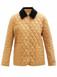 Joseph - Barr Single Breasted Tailored Jacket - Womens - Black