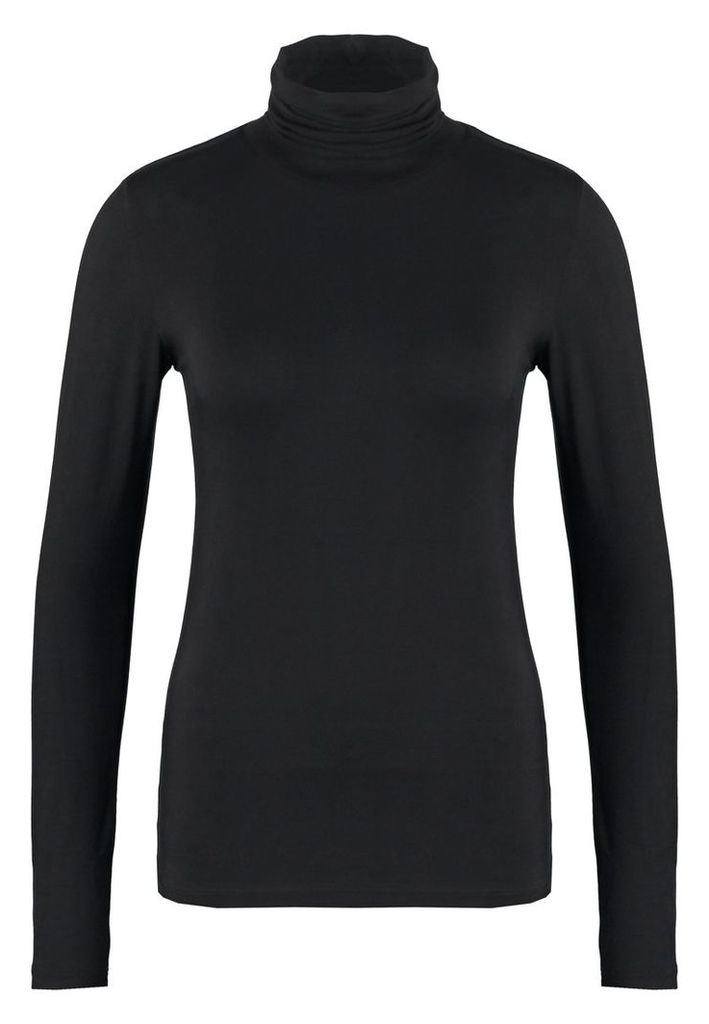Majestic Long sleeved top noir