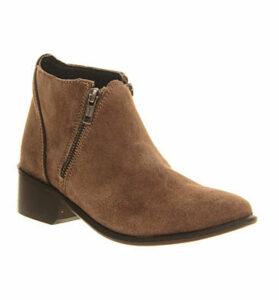 Hudson London Jilt Ankle boots BEIGE SUEDE