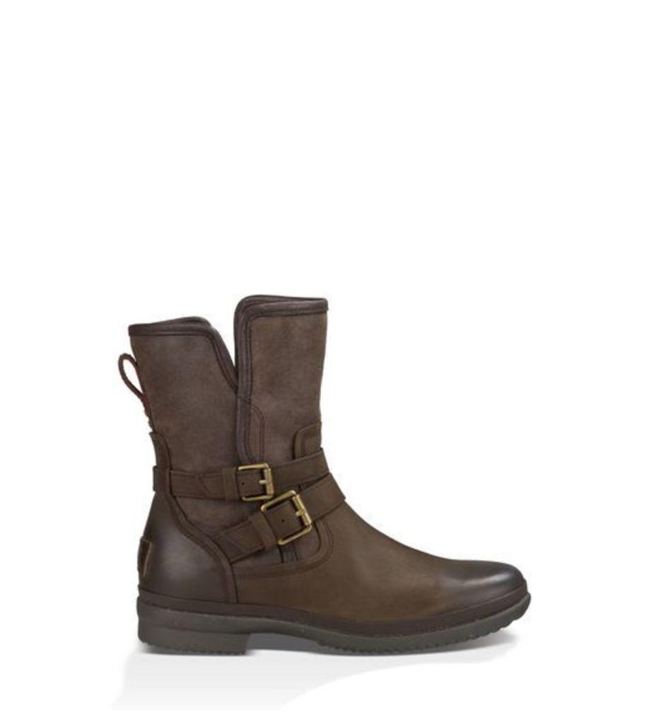UGG Simmens Womens Boots Stout 8