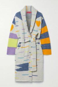 Balenciaga - Denim Mini Skirt - Black