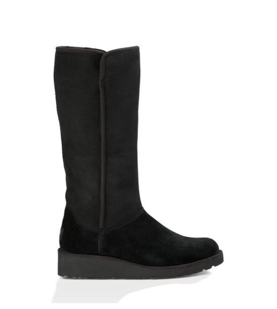 UGG Kara Womens Boots Black 6.5