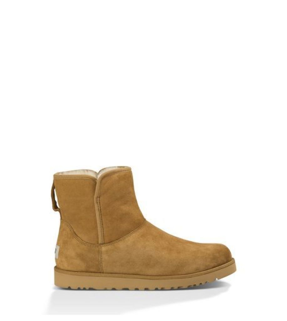 UGG Cory Womens Boots Chestnut 3