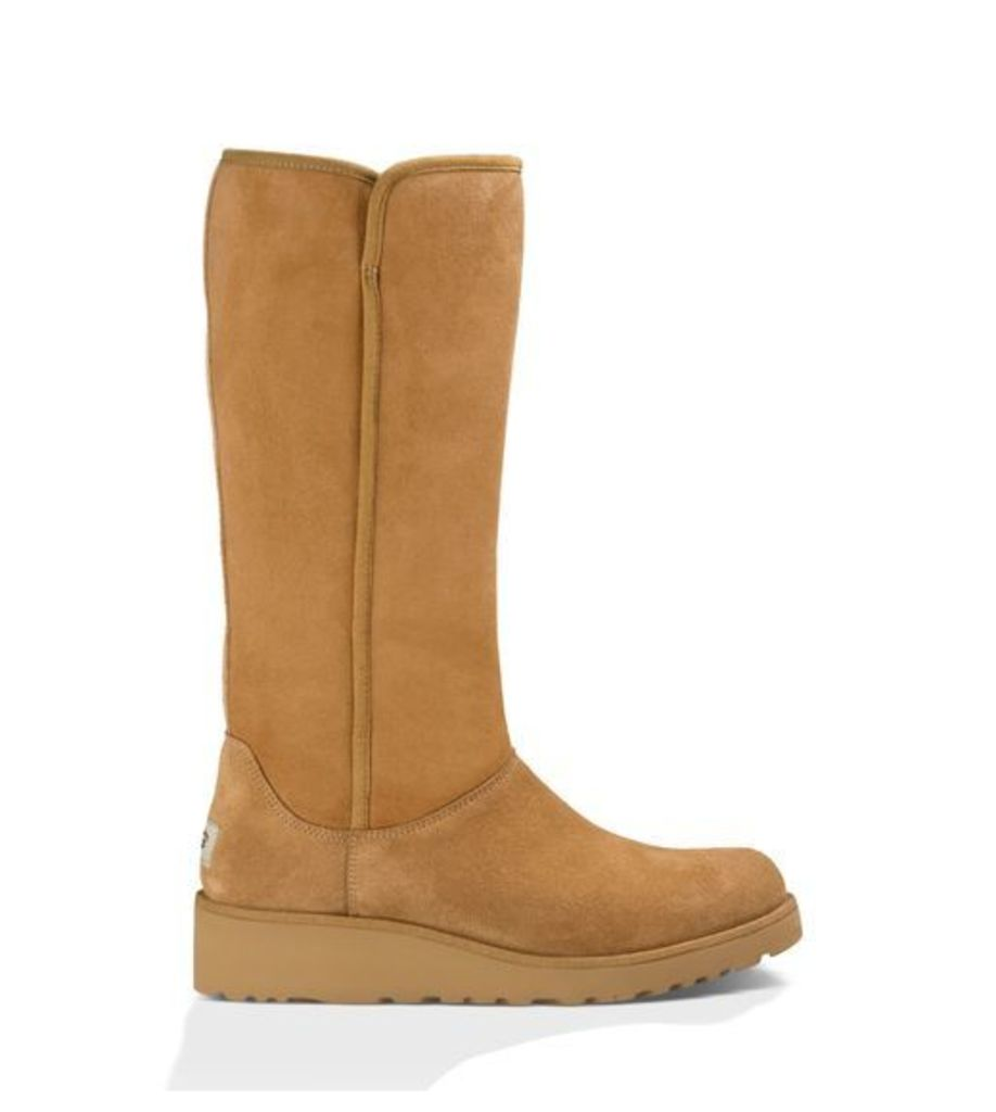 UGG Kara Womens Boots Chestnut 4.5
