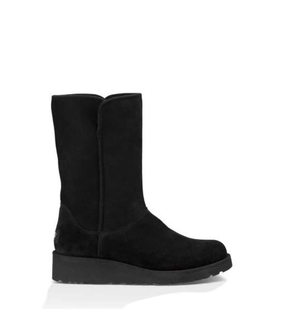 UGG Amie Womens Boots Black 10