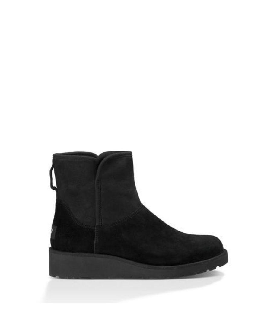 UGG Kristin Womens Boots Black 5
