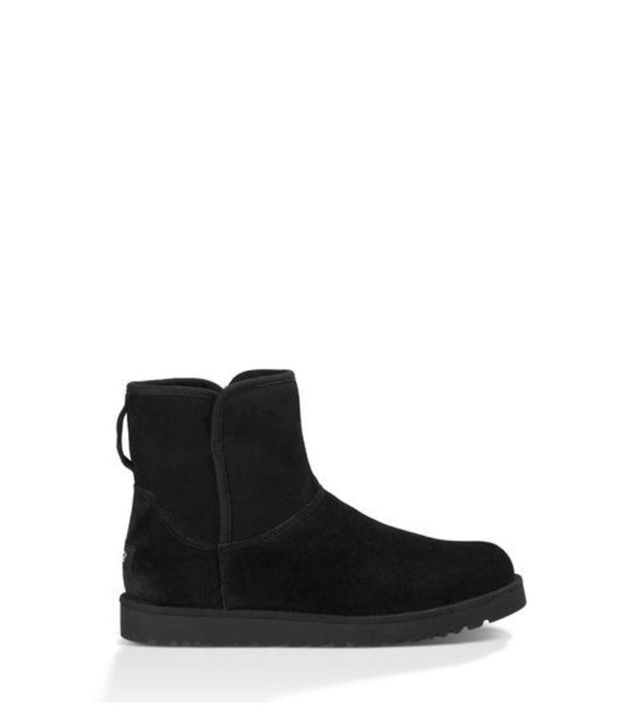 UGG Cory Womens Boots Black 7