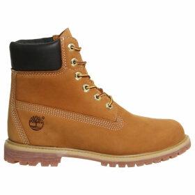 """Premium 6"""" boot"""
