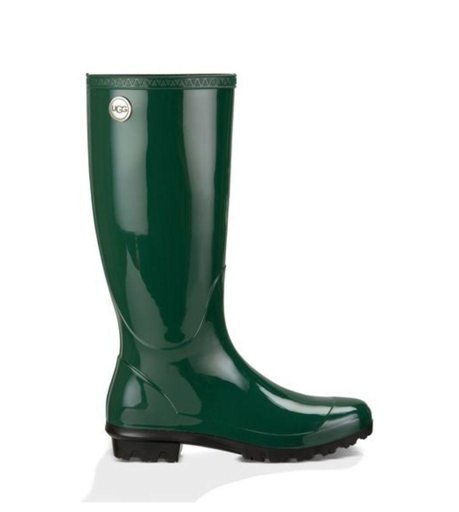 UGG Shaye Womens Boots Pine 4