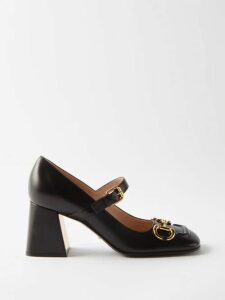 Msgm - Ribbed-knit Racer-back Top - Womens - Red