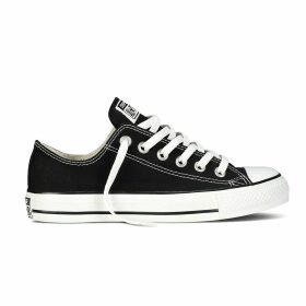 Chuck Taylor All Star Ox Canvas Low Top Trainers