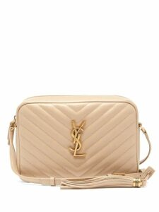 Roberto Cavalli - Leopard-print Sequin-embellished Midi Gown - Womens - Silver