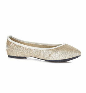Butterfly Twists Samantha Pump GOLD