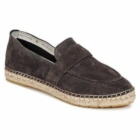 Fred de la Bretoniere  FRANCOIS  women's Espadrilles / Casual Shoes in Grey