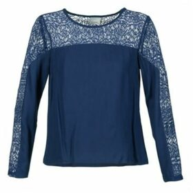 Vero Moda  FELICIA  women's Blouse in Blue