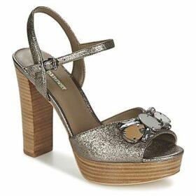 Luciano Barachini  CERETO  women's Sandals in Brown